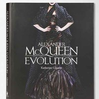Alexander McQueen: Evolution By Katherine Gleason- Assorted One