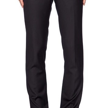 The Kooples Pant Trouser in Black