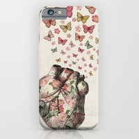 In Love iPhone & iPod Case by Paula Belle Flores