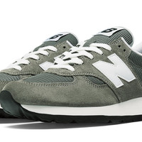 990 Made in the USA Bringback