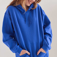 Silence + Noise All Day Hoodie Sweatshirt - Urban Outfitters