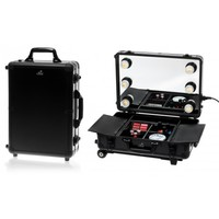 Mini Studio To Go Makeup Case