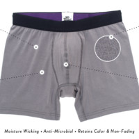 Boxer Brief - MeUndies