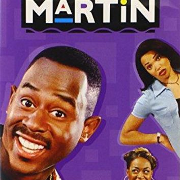 Thomas Mikal Ford & Tichina Arnold - Martin: Season 5