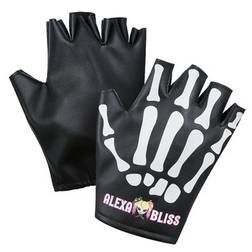 "Alexa Bliss ""Little Miss Bliss"" Replica Gloves"