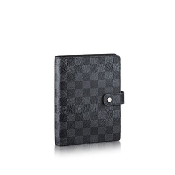 Products by Louis Vuitton: Medium Ring Agenda Cover