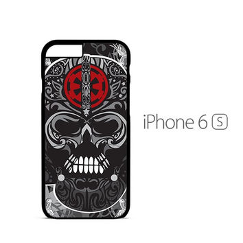 Darth Vader Day of the Dead iPhone 6s Case