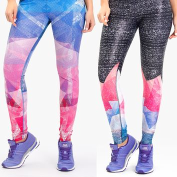 Reversible Legging