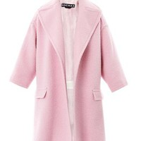 Felted cazantino wool coat | Rochas | MATCHESFASHION.COM