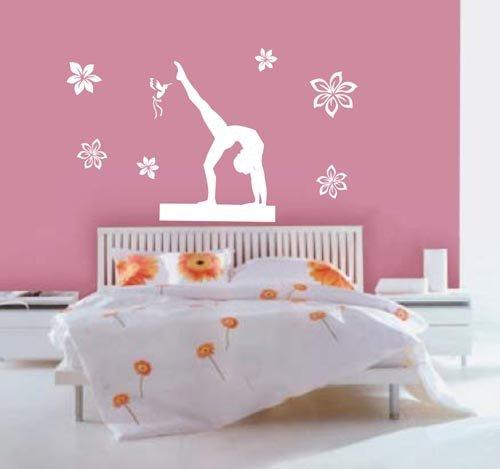 Large--Easy instant decoration wall from Amazon | Things I ...