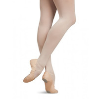 Capezio Juliet Leather Ballet Slipper