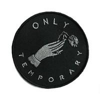 Only Temporary Patch