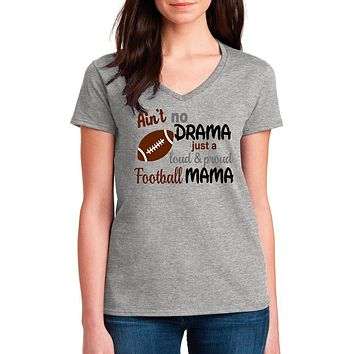 Football Mom T-shirts | Our T Shirt Shack
