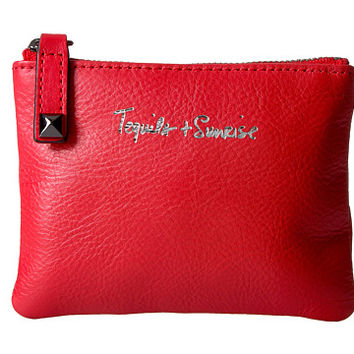 Rebecca Minkoff Betty Pouch - Tequila & Sunrise