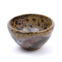 Vintage Mini Ceramic Bowl | Home Accents