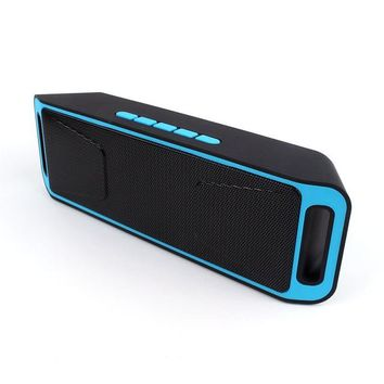new Bluetooth USB FM Radio speaker