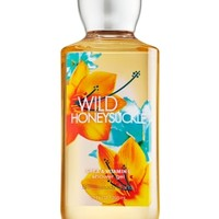 Shower Gel Wild Honeysuckle