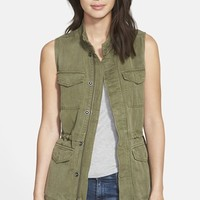 Women's Sanctuary Courier Vest,