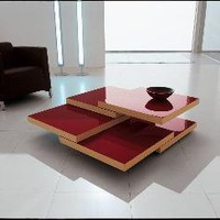 Unique Rotator Tables - OpulentItems.com