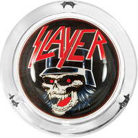 Slayer Ashtray
