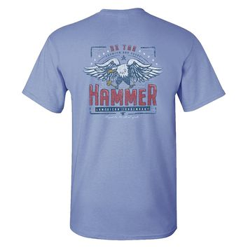 Be The Hammer Tee by American Trademark