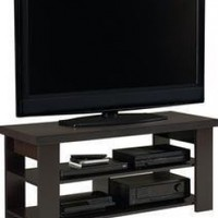 "Altra Jensen 47"" TV Stand, Black Forest"