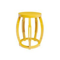 Bungalow 5 Taboret Stool/Side Table - Tables: Side Table - Modenus Catalog