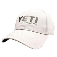 Low Profile Hat in Tan by YETI