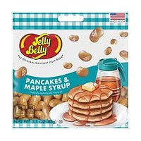 Pancakes & Maple Syrup Jelly Beans (2)