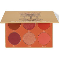 Online Only The Saharan Vol. II Blush Palette | Ulta Beauty