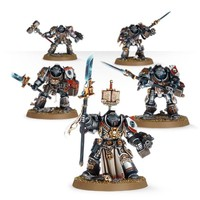 Grey Knights Terminators | Games Workshop Webstore