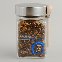 Zhena's Gypsy Tea Coconut Chai Black Loose Leaf Tea - World Market