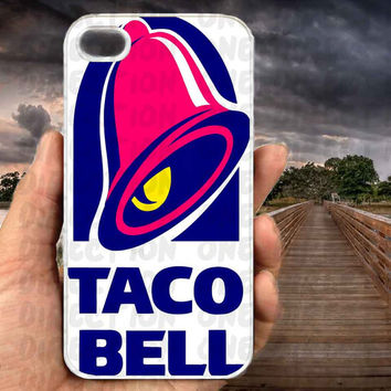 taco bell-iPhone cases 4/4S Case iPhone 5/5S/5C Case Samsung Galaxy S3/S4 Case