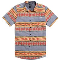 Volcom Slanders Short Sleeve Woven Shirt at PacSun.com