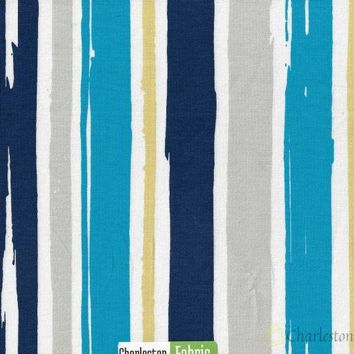 CF875405 Stripe Indoor Outdoor Fabric