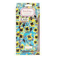 Lilly Pulitzer Kappa Alpha Theta iPhone Case