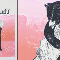 Best Coast: The Only Place Poster