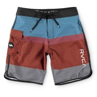 RVCA Commander 20 Board Shorts