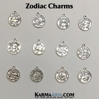 Charm: Zodiac | Astrology