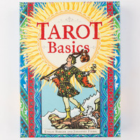 Tarot Basics Multi One Size For Women 26455695701
