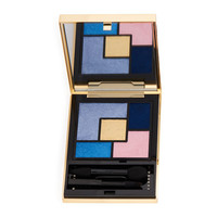 Yves Saint Laurent Beaute Limited Edition Pop Illusion Couture Palette Collector