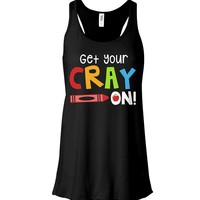 Back to School - Cray On