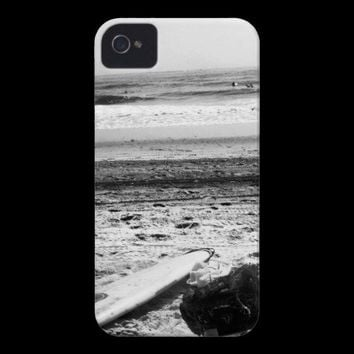 Surfology's SurfCity iPhone Case Case-Mate iPhone 4 Cases from Zazzle.com