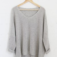 Francesca Knit Sweater