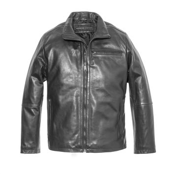 Marc New York - Slade - Leather Jacket