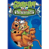 Scooby-Doo & The Robots (Dvd)