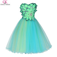 Grace Karin Short Prom Dresses