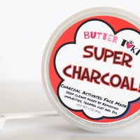 Super Charcoal Face Mask 3oz
