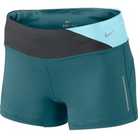 Nike Women's Epic Run Boy Shorts