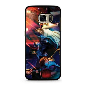 Riverdale 3 Samsung Galaxy S7 Case